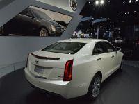 Cadillac ATS Los Angeles 2012