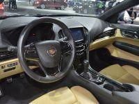 thumbnail image of Cadillac ATS Los Angeles 2012