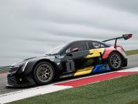Cadillac ATS-V Coupe Racecar, 4 of 9