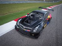 Cadillac ATS-V Coupe Racecar, 6 of 9