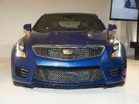 thumbnail image of Cadillac ATS-V Sedan Los Angeles 2014