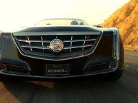 Cadillac Ciel Concept, 6 of 12