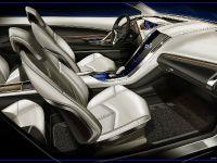 2009 Cadillac Converj Concept