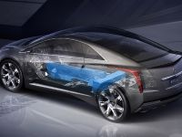 Cadillac Converj concept, 9 of 14