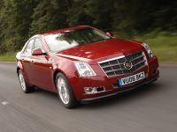 Cadillac CTS 2009, 4 of 18