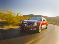 Cadillac CTS 2009, 5 of 18