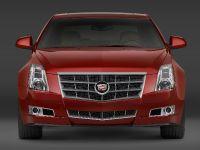 Cadillac CTS 2009, 6 of 18