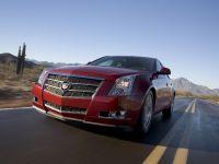 Cadillac CTS 2009, 8 of 18