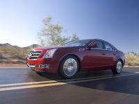 Cadillac CTS 2009, 10 of 18