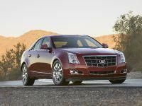 Cadillac CTS 2009, 11 of 18