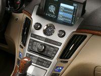 Cadillac CTS 2009, 12 of 18