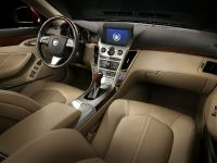 Cadillac CTS 2009, 14 of 18