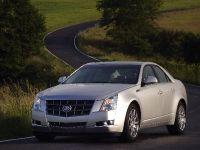 Cadillac CTS 2009, 15 of 18