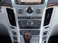 Cadillac CTS 2009, 16 of 18