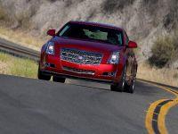 Cadillac CTS 2009, 18 of 18