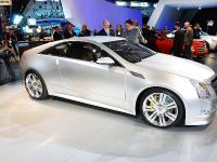 thumbnail image of Cadillac CTS Coupe Detroit 2008