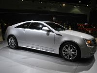 Cadillac CTS Coupe Los Angeles 2009