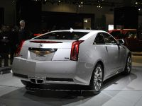 thumbnail image of Cadillac CTS Coupe Los Angeles 2009