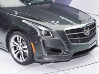thumbnail image of Cadillac CTS New York 2013