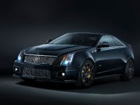 Cadillac CTS-V Black Diamond, 1 of 6