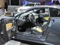 Cadillac CTS-V Coupe Detroit 2010