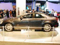 Cadillac CTS-V Detroit 2009