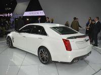 thumbnail image of Cadillac CTS-V Detroit 2015