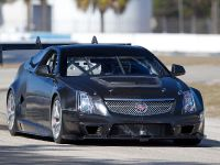 Cadillac CTS-V Racing Coupe, 5 of 19