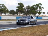 Cadillac CTS-V Racing Coupe, 7 of 19