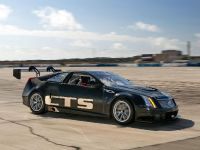 Cadillac CTS-V Racing Coupe, 8 of 19