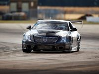 Cadillac CTS-V Racing Coupe, 9 of 19