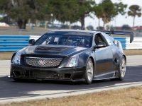 Cadillac CTS-V Racing Coupe, 12 of 19