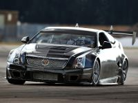 Cadillac CTS-V Racing Coupe, 13 of 19