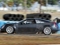 Cadillac CTS-V Racing Coupe, 14 of 19