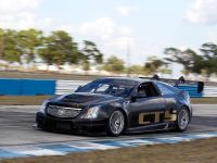 Cadillac CTS-V Racing Coupe, 15 of 19