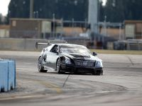 Cadillac CTS-V Racing Coupe, 17 of 19