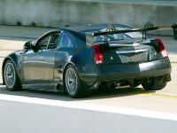Cadillac CTS-V Racing Coupe, 18 of 19