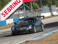 Cadillac CTS-V Racing Coupe, 4 of 19