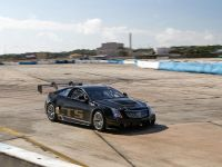 Cadillac CTS-V Racing Coupe, 2 of 19