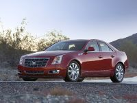 2008 Cadillac CTS, 2 of 6
