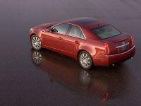 2008 Cadillac CTS, 4 of 6