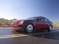 2008 Cadillac CTS, 5 of 6
