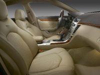 2008 Cadillac CTS, 6 of 6