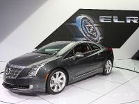 2013 Cadillac ELR Chicago