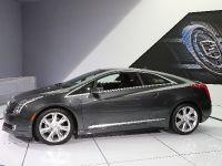 2013 Cadillac ELR Chicago