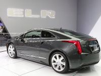 thumbnail image of Cadillac ELR Chicago 2013