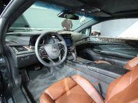 thumbnail image of Cadillac ELR Detroit 2013