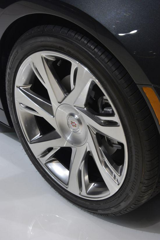 Cadillac ELR Geneva