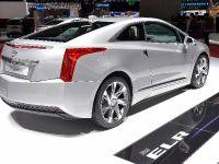 thumbnail image of Cadillac ELR Geneva 2014