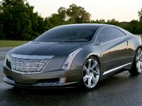 Cadillac ELR, 1 of 6